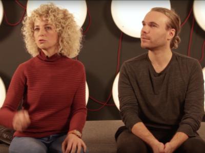 Dorthe Gerlach & Morten Winther